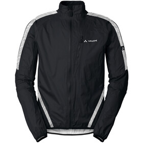 VAUDE Luminum Performance Jacket Men black uni